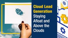 The cloud market is as competitive as ever and it's up to cloud service providers to make sure that their marketing remains cutting-edge. Social Proof, Yellow Pages, Above The Clouds, Marketing Automation, Sales And Marketing, Lead Generation, Growing Your Business, Problem Solving, Case Study