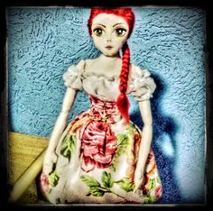 Lumorvan Bonecas no Facebook ❤️