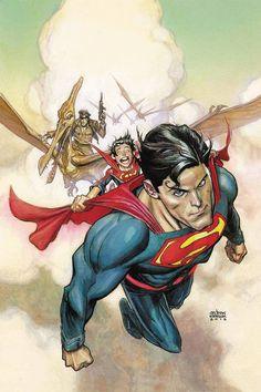 Superman (Vol. 4)  #9