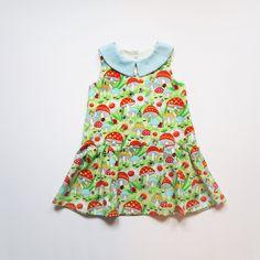 Kinder Baby Mädchen Tunikakleid Gestreift Kleid Langarm Latzkleid Zweilagen-Look