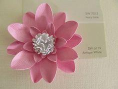 Paper Flowers =)