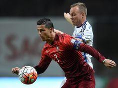 Team News: Cristiano Ronaldo returns to Portugal XI #Portugal #Estonia #Football