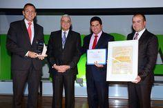 Exsa Perú Ganó Importante Premio