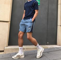 clothes for men Summer Outfits Men, Sporty Outfits, Mode Outfits, Grunge Outfits, Trendy Outfits, Fashion Outfits, Men Summer, Vintage Summer Outfits, Fashion Quiz