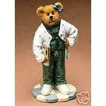 BOYDS BEARS RESINS | eBay Image 1 Boyds Bears Resin Nurse Doesitall Retired NEW Resin