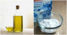Neuvěřitelné: Ricinový olej a soda bikarbona léčí více než 24 nemocí Baking Soda, Salt, Baby Shower, Youtube, Food, Castor Oil, Apple Vinegar, Coconut Oil, How To Lose Weight