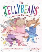 LINKcat Catalog › Details for: The Jellybeans and the big dance /