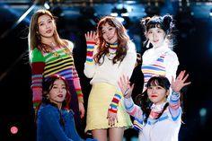 Red Velvet - Recherche sur Twitter
