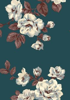Our designers are constantly on the lookout for eye-catching and unexpected, but still wearable, combinations. Crescent Rose, a painterly trailing floral with understated, neutral flowers and foliage, was the perfect print to showcase our boldest, brightest and most beautiful colours. And what colours they are! Our modern colour wheel features twelve shades, each with its own distinct personality and energy – you're sure to find your favourite amongst them.