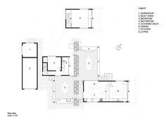 floor plan Herbst Architects