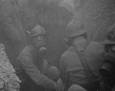 There were three main types of poisonous gas used in trench warfare: chlorine, phosgene and mustard gas. Although it could kill, chlorine gas was easy to detect. Mustard gas was first used by the Germans in 1917 and it was incredibly effective. Although it wasn't as fatal as phosgene, mustard gas could linger over the battlefields and cause horrific burns. Phosgene however was a lot more powerful and it was difficult to detect - this became the main killing gas of WWI.