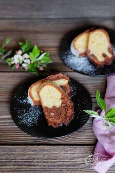 RÝCHLA HRNČEKOVÁ BÁBOVKA - Moje Jedlo Camembert Cheese, Food, Essen, Meals, Yemek, Eten