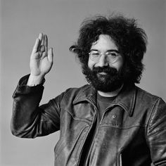 Jerry Garcia 1942 –1995, was an American musician best known for his lead guitar work, singing and songwriting with the band the Grateful Dead