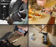Dremel Multi-Function Butane Torch | DudeIWantThat.com
