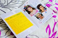 Booklet project » 1