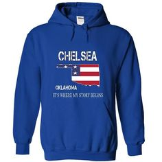 CHELSEA - Its where my story begins! - #tee cup #green sweater. BEST BUY  => https://www.sunfrog.com/No-Category/CHELSEA--Its-where-my-story-begins-9934-RoyalBlue-19588098-Hoodie.html?id=60505