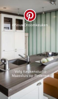 Stap 4 van Pin uw Droomkeuken #pinuwdroomkeuken #keukenstudio #maassluis #keukens #kitchen #inspiratie #quooker #win