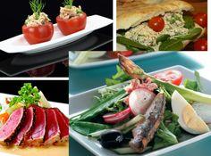 Рецепты блюд из консервированного тунца: быстро,  вкусно, полезно, легко и очень удобно! – читайте на Domashniy.ru