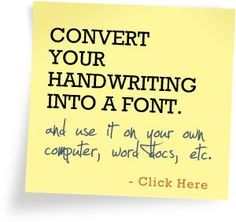 Create handwritten letters online - using your own hand writing fonts; might also be useful for creating a character's handwriting The Words, Pc Photo, Handwritten Letters, Calligraphy Letters, Letter Fonts, Calligraphy Video, Alphabet Fonts, Ideias Diy, Ideas Party
