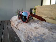 d722e7bb27af skateboard wood sunglasses polarized by HighballCollection on Etsy. Luna · Gifts  for All