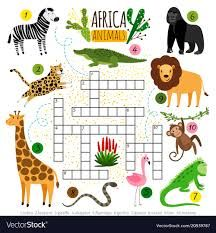 african animals for kids - Google Search Animal Pictures For Kids, Animals For Kids, Zoo Preschool, Kids Zoo, English Lessons For Kids, In The Zoo, Most Beautiful Animals, Game Character Design, African Animals