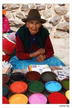 Peruvian people - , Cusco