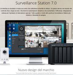 Surveillance Station Synology