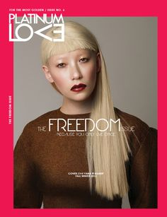 12 Best The Freedom Issue images in 2013 | Love magazine
