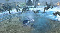Galería de imágenes de Arslan: The Warriors of Legend.