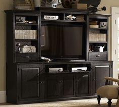 entertainment & home office designs | TV SHOWCASE