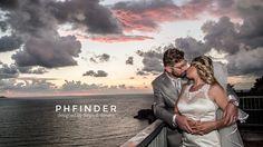 Un bacio al tramonto … un raggio di sole tra un... - Photoshop & Lightroom
