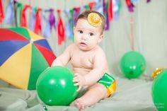 Ensaio fotográfico de acompanhamento Frevo Bebê, Criança, inspiração Inspiration, baby girl Estúdio fotográfico Stephânia de Flório, em Praia Grande/SP