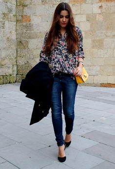 Street Style Inspiration - Fashion Diva Design