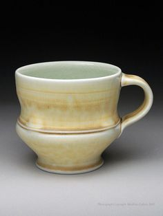 Allya MacDonald Mug at MudFire Gallery