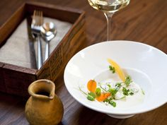 Central Kitchen opens in the Mission via @7x7