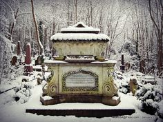 Amos cemetery Bristol