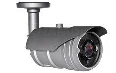 Kamera z oświetlaczem podczerwieni AT VIG560E. Przetwornik SONY Effio 650/700TVL Regulowany obiektyw 2.8-12mm Menu OSD Funkcje: ATW AWB BLC AGC AES ATR NR HLC.    Kolorowa kamera z IR VIG560E to dobra kamera CCTV z oświetlaczem podczerwieni do pracy w nocy oraz ekranowym menu OSD. Regulowany obiektyw i zaawansowane funkcje korekcji obrazu gwarantują łatwe dostosowanie pracy kamery do każdego środowiska. Solidna obudowa posiada wysoką klasę szczelności IP66. Zobacz inne kamery…