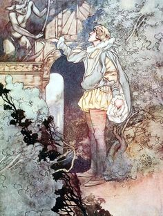 41 Best Artist Charles Robinson Images In 2016 Fairy