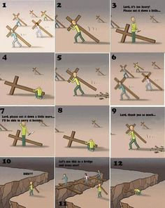 Jesus waits for You We start our life journey with Jesus. We get attracted to the 'FUN' of this world We say to Jesus: I wil. Christian Cartoons, Christian Memes, Christian Life, Jesus Cartoon, Bibel Journal, God Jesus, Bible Verses Quotes, Scriptures, Quotes About God