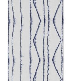 """DONE- Curtains for the nursery -Nate Berkus Home Decor Fabric 54""""-Cleone Paramount Caspian"""