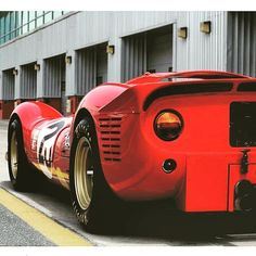 Absolutely Stunning / 1960 Ferrari 330 P4