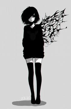 Kirishima Touka (Tokyo Ghoul)