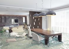 Gaveet Construction provides #Water Damage Repair Services in Los Angeles. Water damage repair is the process of restoring a property that is damaged by water. It may cause moisture and dampness in the interiors and enfeeble the entire building structure. For more detail call us now at (800) 523-5551