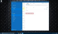 Change 'Sent from Mail for Windows 10' for custom signature