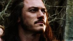Bard the Bowman. The Battle of the Five Armies.