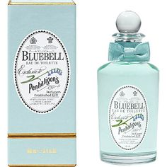 Something to smell pretty with