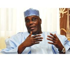 Alhaji Atiku Abubakar, one of the aspirants vying for the APC Presidential Ticket, has ruled out the possibility of determining the party's presidential flag bearer by consensus. He told newsmen in...