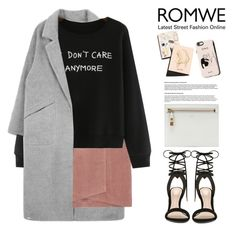 """Black and Pink"" by m-olla ❤ liked on Polyvore featuring ALDO, Tom Ford, Garance Doré, women's clothing, women's fashion, women, female, woman, misses and juniors"