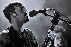 Caleb Followill | Kings of Leon Kings Of Leon, Cool Bands, Pretty Boys, Of My Life, Singer, Good Things, In This Moment, History, Concert