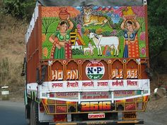 51 Best Indian Truck Art and bumper quotes images in 2016